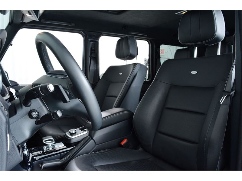 2017 Mercedes-Benz G-Class Amg G 63 for sale in for sale on GoCars