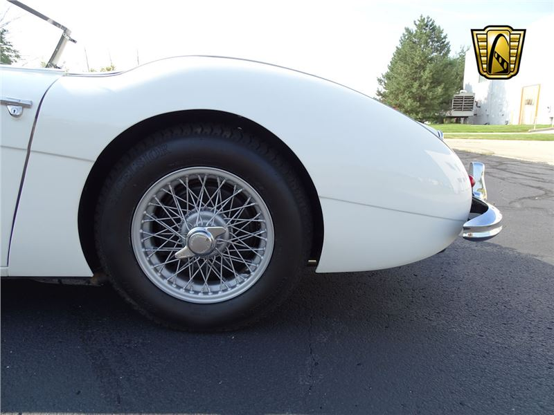1957 Austin-Healey 100 for sale in for sale on GoCars