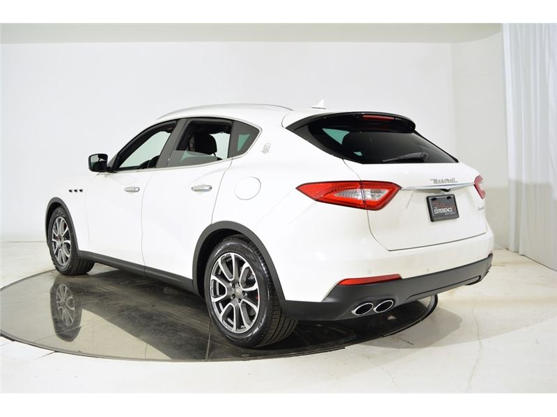 2017 Maserati Levante S for sale in for sale on GoCars