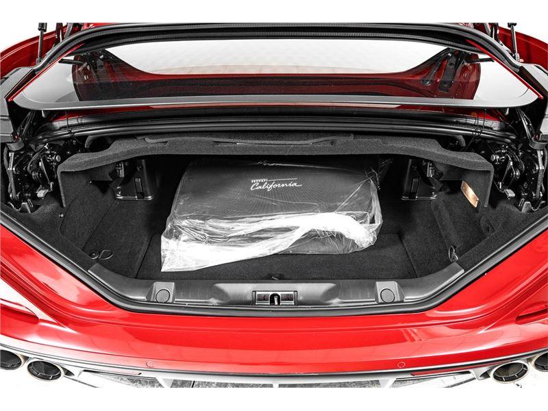 2015 Ferrari California T for sale in for sale on GoCars