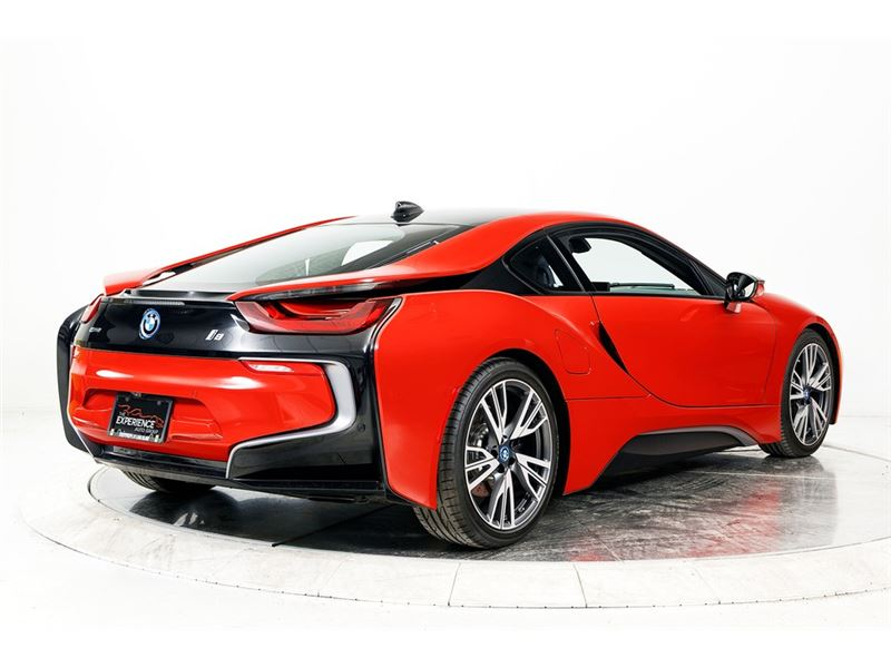2017 Bmw I8 For Sale Gc 31671 Gocars