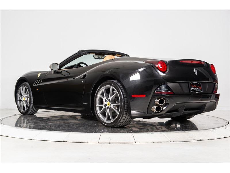 2012 Ferrari California for sale in for sale on GoCars