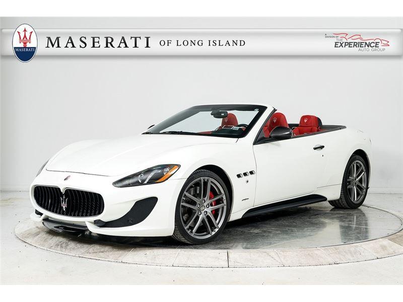 2014 Maserati GranTurismo Convertible for sale in for sale on GoCars