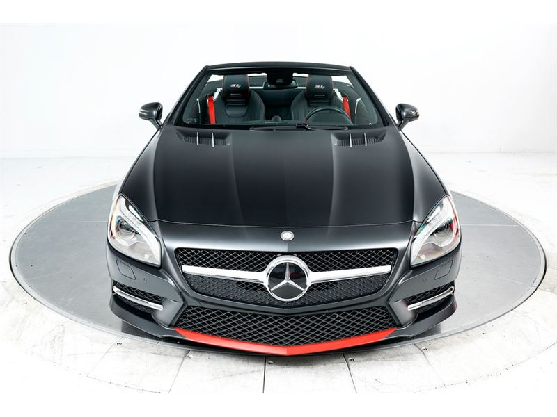 2016 Mercedes-Benz SL for sale in for sale on GoCars