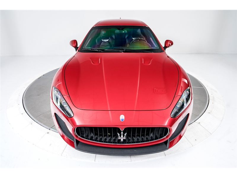 2013 Maserati GranTurismo for sale in for sale on GoCars