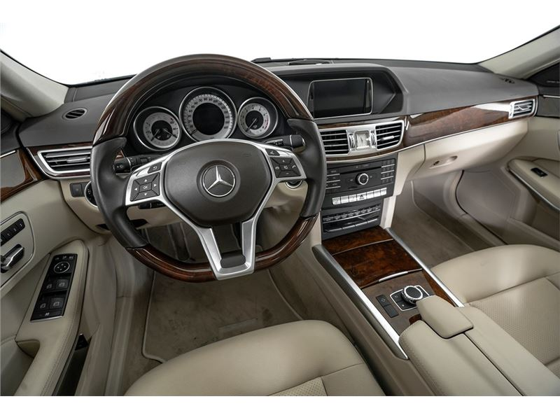 2016 Mercedes-Benz E-Class for sale in for sale on GoCars
