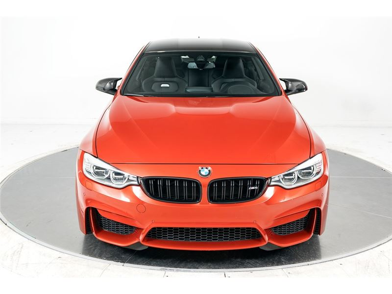 2016 BMW M4 for sale in for sale on GoCars