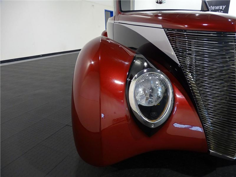 1937 Ford Tudor for sale in for sale on GoCars