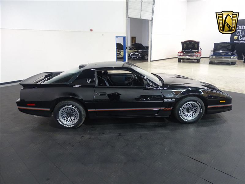 1986 Pontiac Firebird for sale in for sale on GoCars
