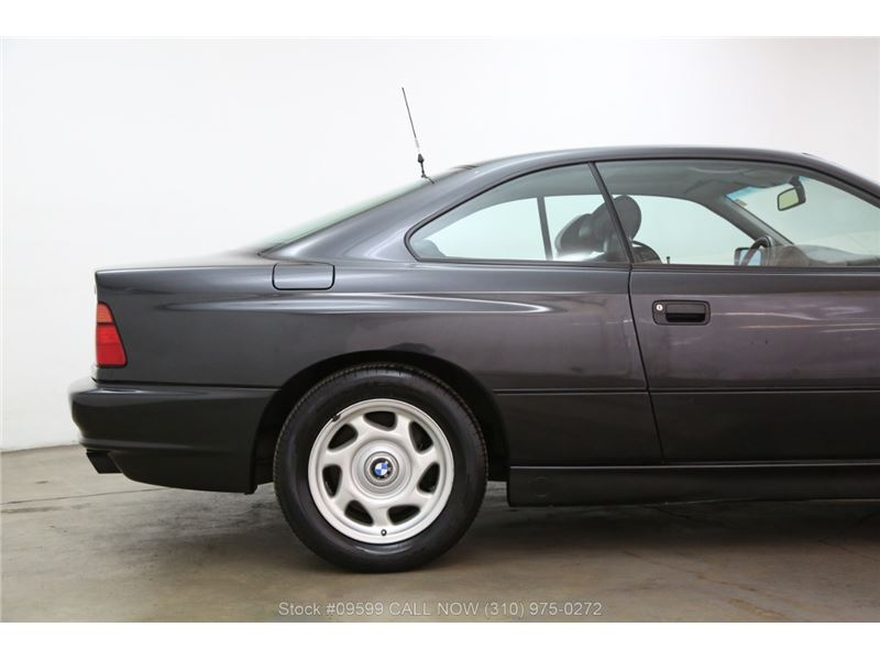 1993 BMW 850CI for sale in for sale on GoCars