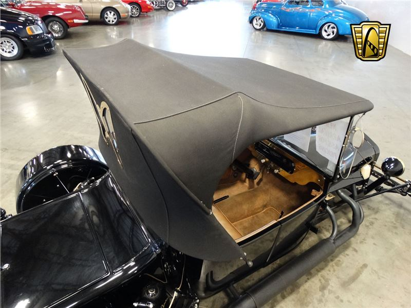 1917 Ford Model T for sale in for sale on GoCars