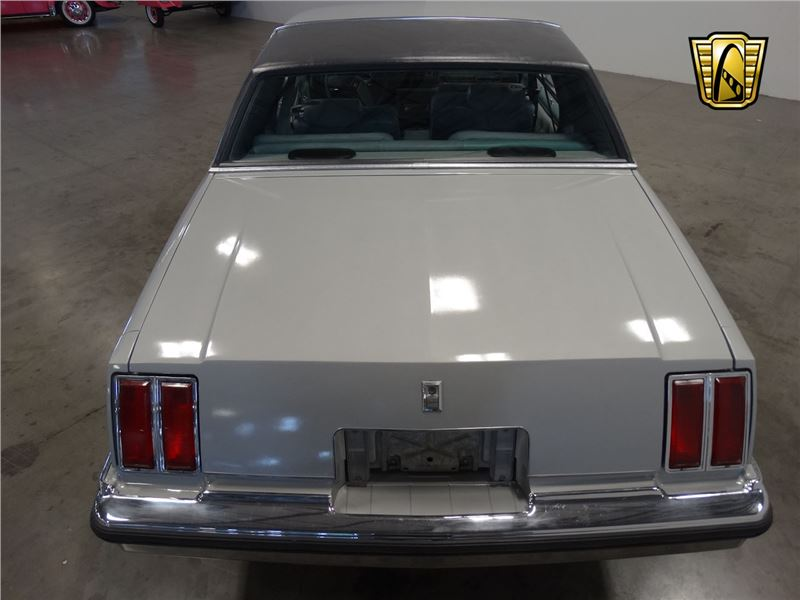 1979 Oldsmobile Cutlass for sale in for sale on GoCars