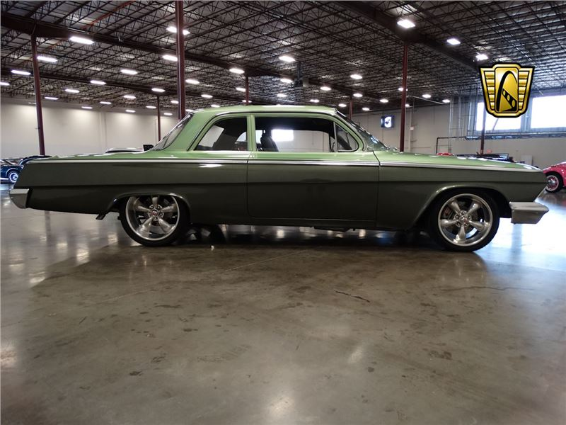 1962 Chevrolet Bel Air for sale in for sale on GoCars