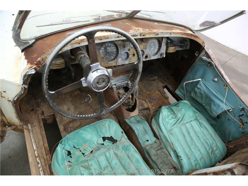 1952 Jaguar XK120 for sale in for sale on GoCars
