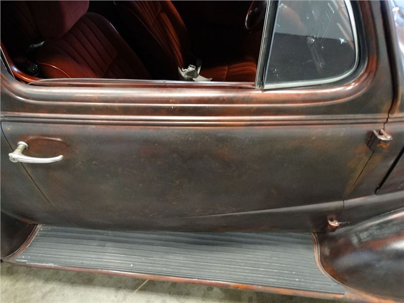 1937 Chevrolet Coach for sale in for sale on GoCars