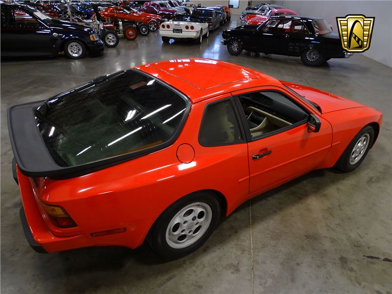 1988 Porsche 944 for sale in for sale on GoCars