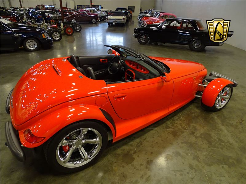 1999 Plymouth Prowler for sale in for sale on GoCars