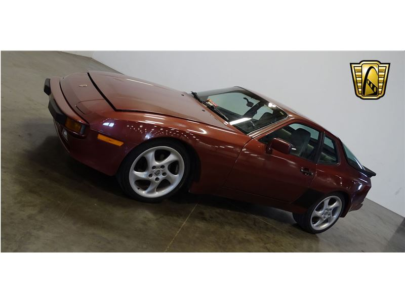 1986 Porsche 944 for sale in for sale on GoCars