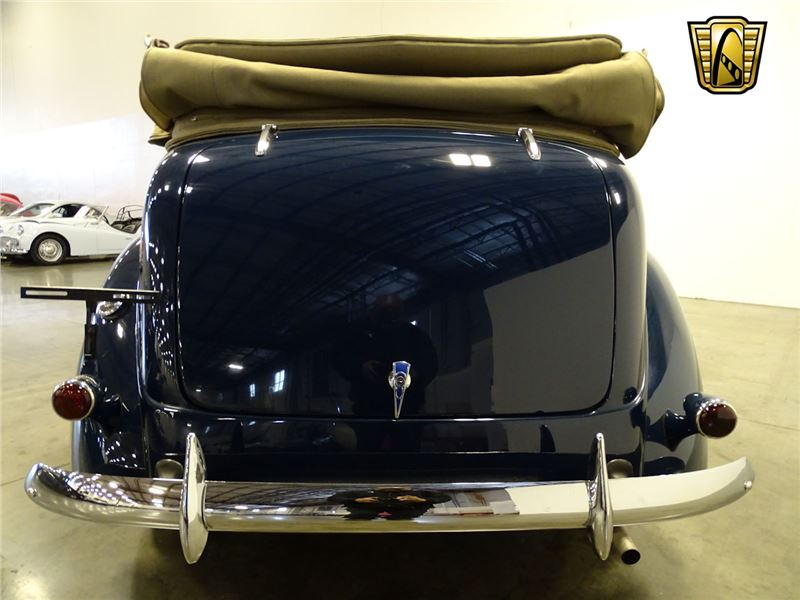 1937 Ford Phaeton for sale in for sale on GoCars