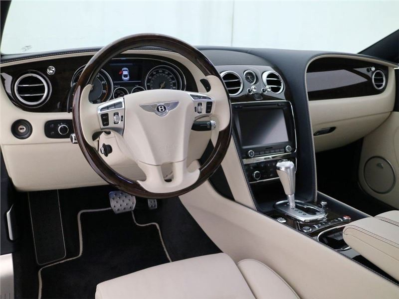 2013 Bentley Continental GT Speed for sale in for sale on GoCars