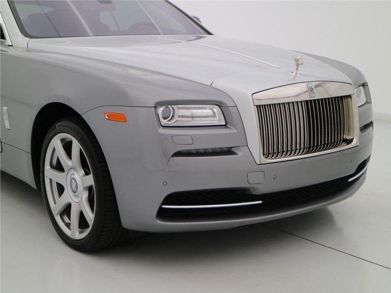 2014 rolls-royce wraith for sale | gc-31939 | gocars