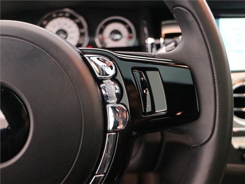 2014 Rolls-Royce Wraith for sale in for sale on GoCars