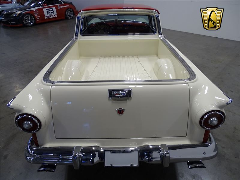 1957 Ford Ranchero for sale in for sale on GoCars