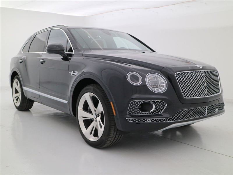 2018 Bentley Bentayga for sale in for sale on GoCars