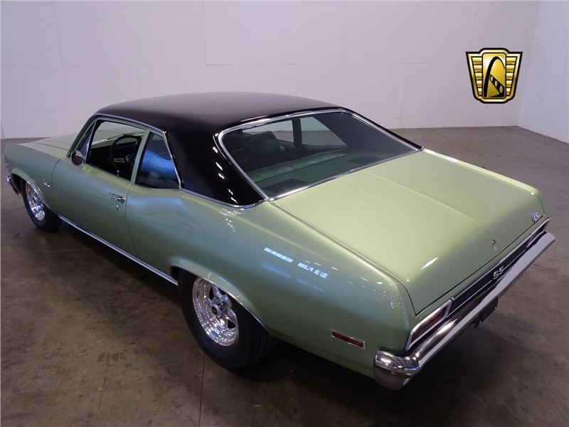 1970 Chevrolet Nova for sale in for sale on GoCars