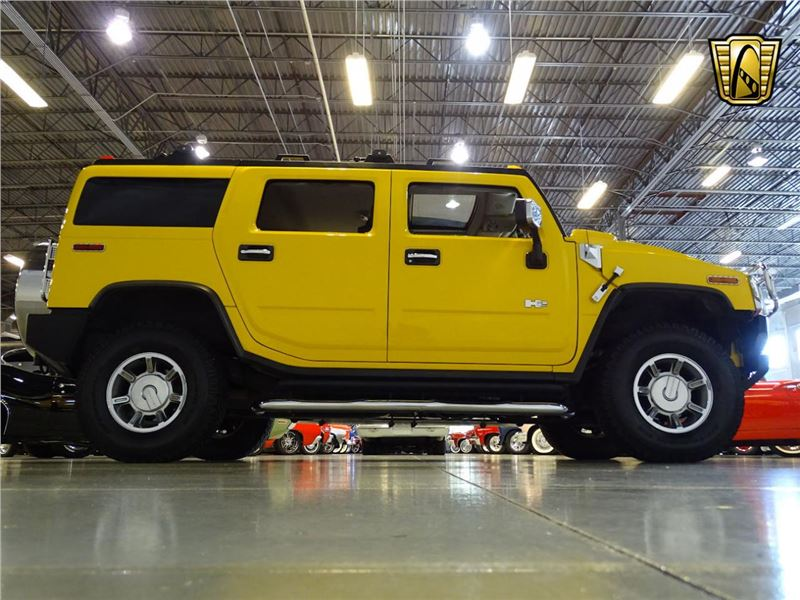 2005 Hummer H2 for sale in for sale on GoCars