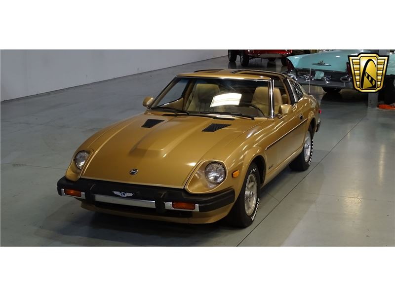 1980 Datsun 280zx For Sale Gc 32090 Gocars