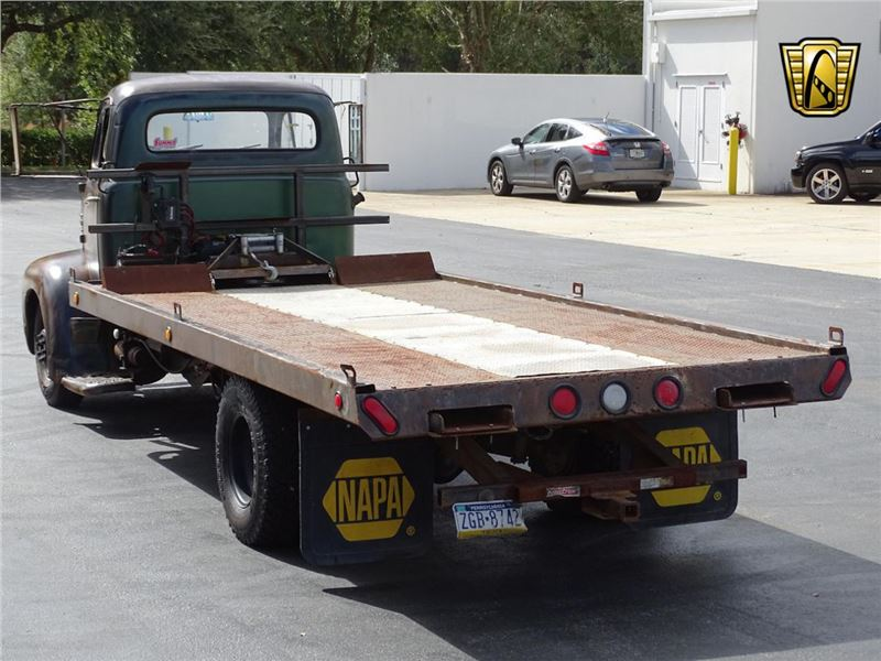 1951 Ford F5 for sale in for sale on GoCars