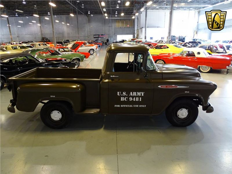 1957 Chevrolet 3100 for sale in for sale on GoCars