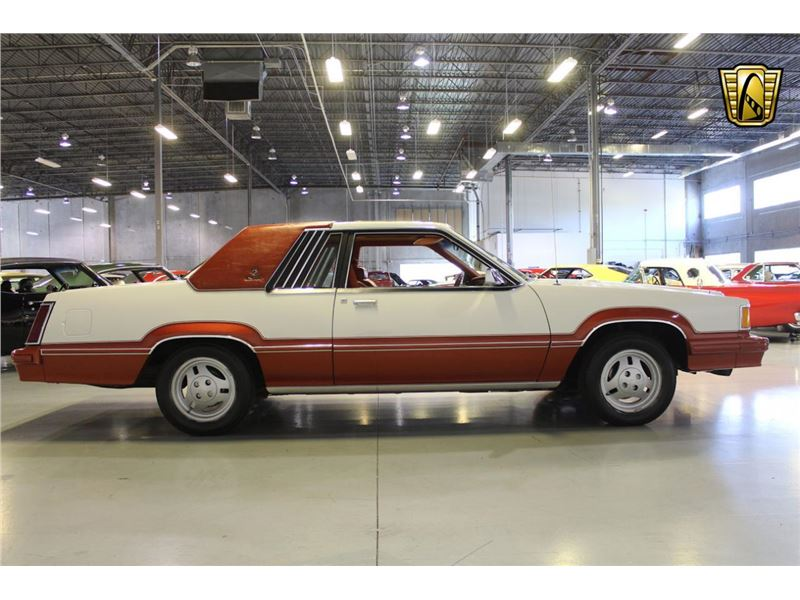 1980 Mercury Cougar for sale in for sale on GoCars