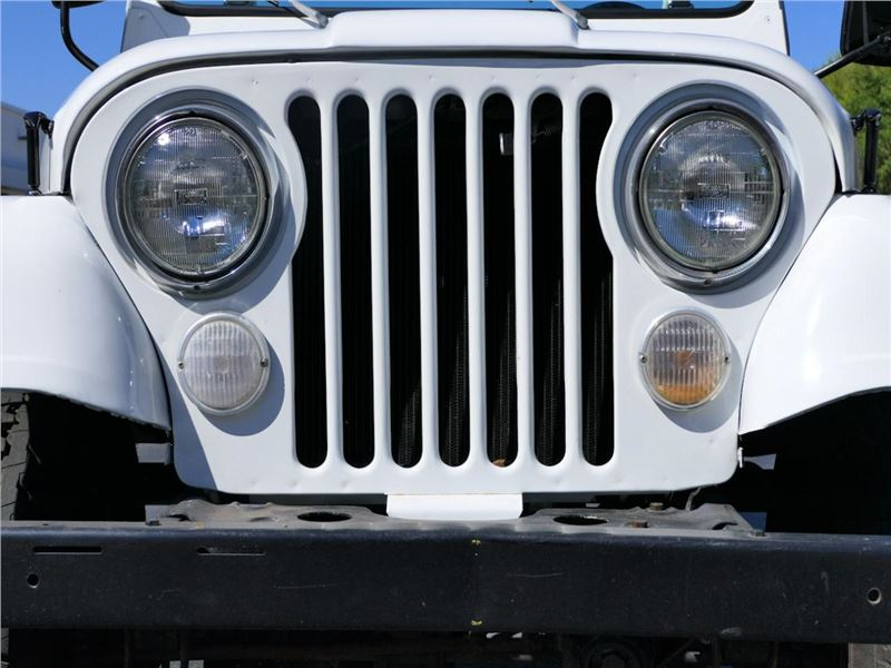 1983 Jeep CJ-5 for sale in for sale on GoCars