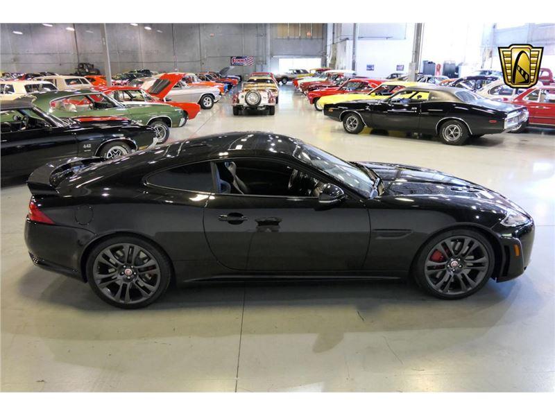 2015 Jaguar XKR-S For Sale   GC-32130   GoCars