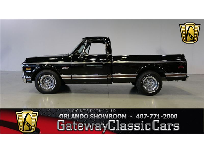 1969 GMC Pickup for sale in for sale on GoCars