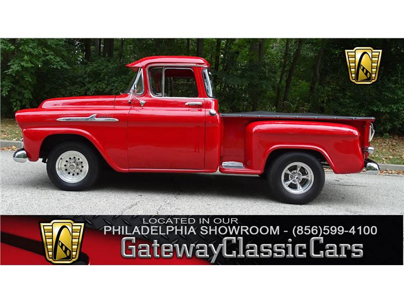 1958 Chevrolet 3100 for sale in for sale on GoCars