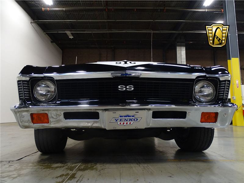 1971 Chevrolet Nova for sale in for sale on GoCars