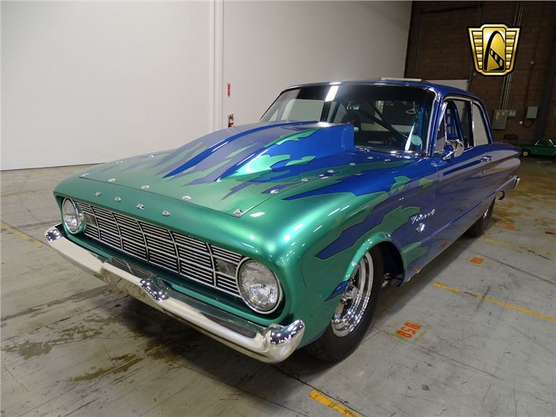 1960 Ford Falcon for sale on GoCars