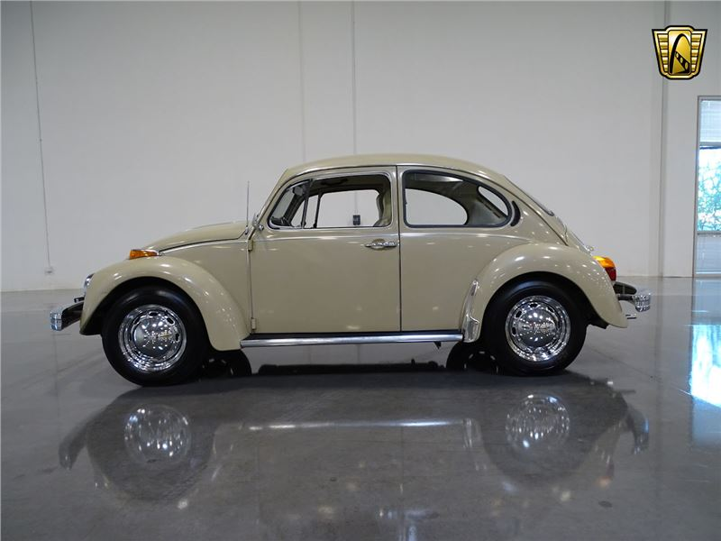 1974 Volkswagen Beetle for sale in for sale on GoCars
