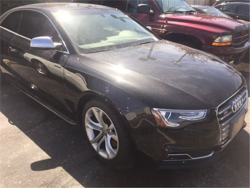 2013 Audi S5 for sale in for sale on GoCars