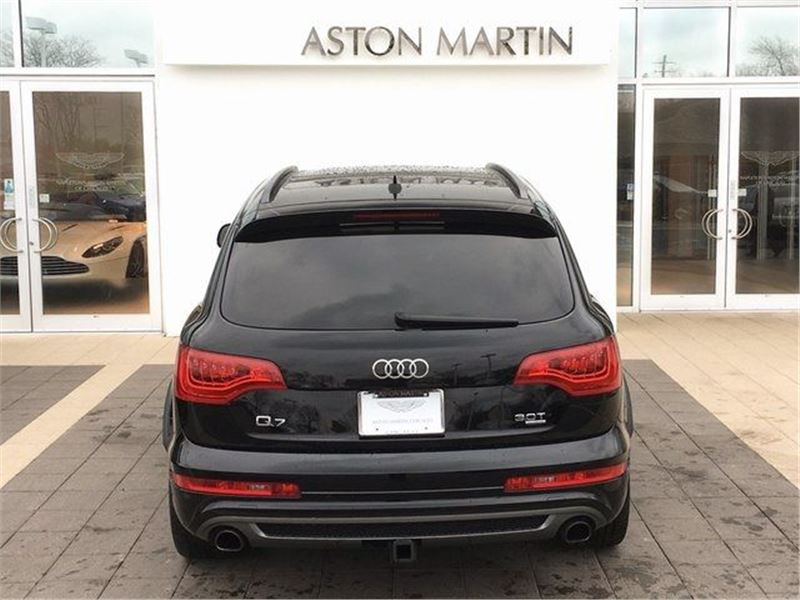 2014 Audi Q7 for sale in for sale on GoCars