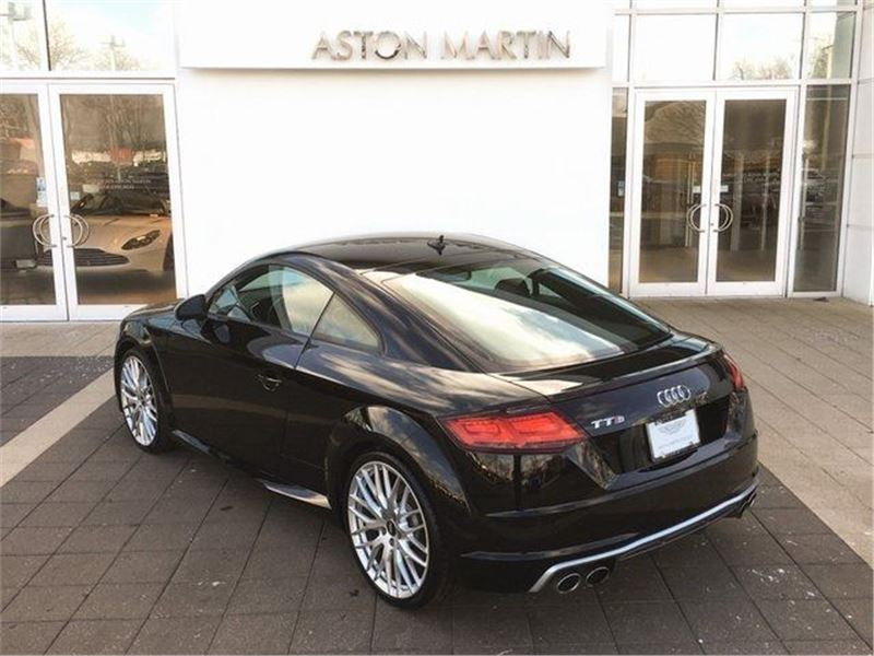 2016 Audi TTS for sale in for sale on GoCars