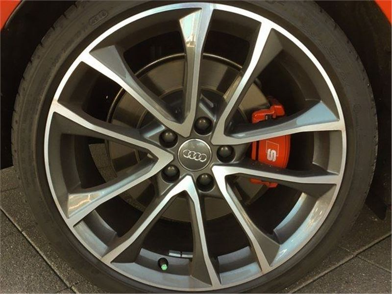 2018 Audi S4 for sale in for sale on GoCars