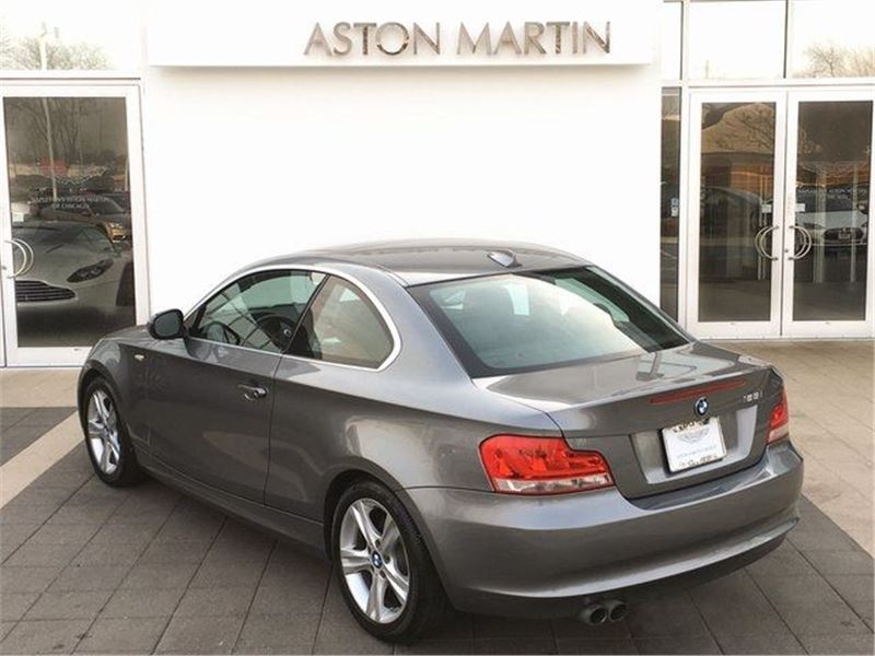 2012 BMW 1 Series for sale in for sale on GoCars
