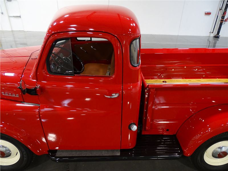 1949 Dodge B1 Truck for sale in for sale on GoCars