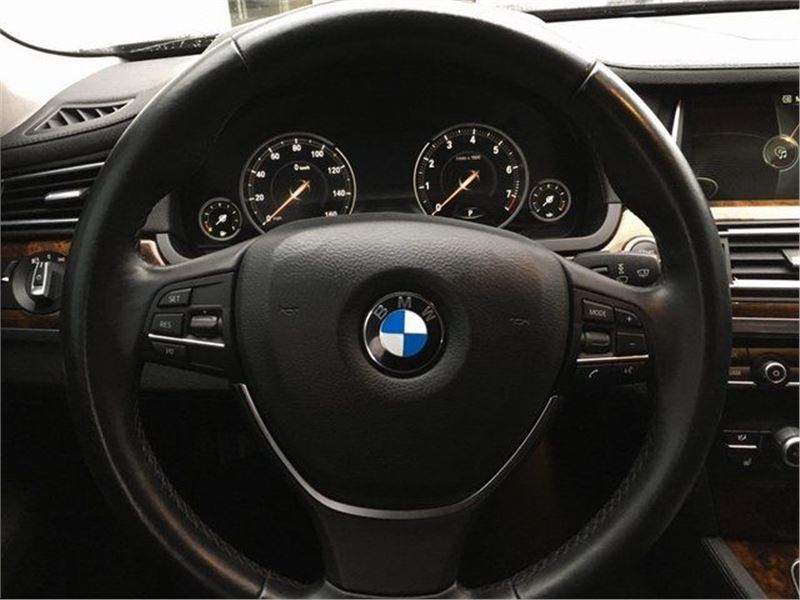 2014 BMW 7 Series for sale in for sale on GoCars