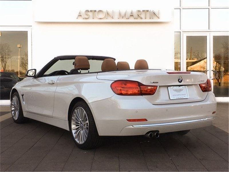 2015 BMW 4 Series for sale in for sale on GoCars