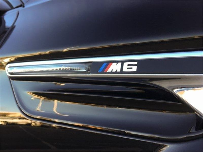 2014 BMW M6 for sale in for sale on GoCars